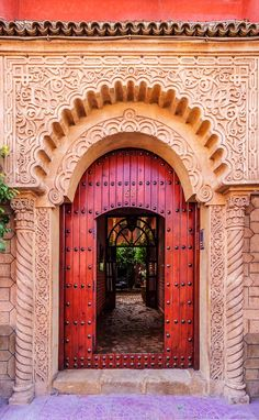 Marrakech, Morocco                                                                                                                                                                                 More
