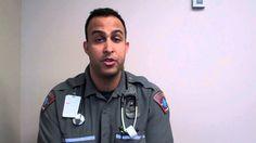 Paramedics: A Job for Life