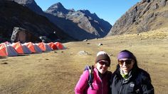 Trek to Machu Picchu & Choquequirao in a small group with a safe and environmentally focused company. Each trek is led by an international guide and doctor Machu Picchu Trek, Tour Operator, Ireland, Tours, Mountains, Travel, Viajes, Destinations, Bergen