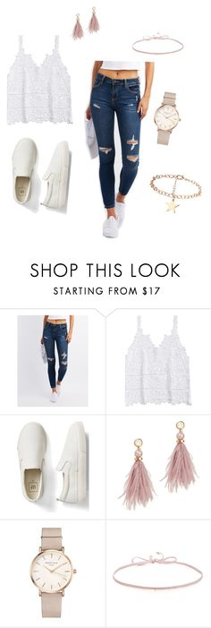 """""""Casual"""" by odetteganem-1 on Polyvore featuring Cello, Gap, Lizzie Fortunato, ROSEFIELD and Finn"""