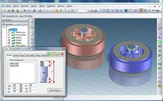 Aluminium Extrusion - Mandrel Design Mechanical Engineering, Software, Photography, Shopping, Design, Photograph, Fotografie, Photoshoot, Fotografia
