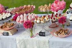 dessertbuffet - Google zoeken