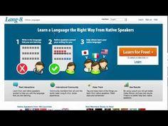 Wielojęzyczna strona do nauki języków oraz wymiany językowej | Lang-8: For learning foreign languages