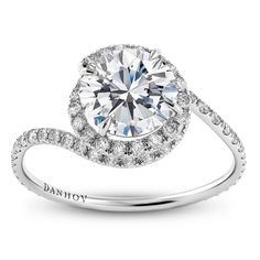 Hottest Engagement Rings - Engagement Ring Trends | Wedding Planning, Ideas & Etiquette | Bridal Guide Magazine