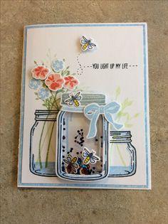 Jar of love shaker