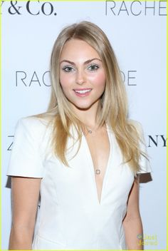 AnnaSophia Robb Is 'Living In Style' with Tiffany & Co. | annasophia robb living in style event 03 - Photo