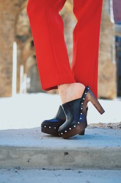 1fea4fd3f09 519 Best Clogs-- The Wooden Shoe images in 2018 | Clogs, Shoe boots ...