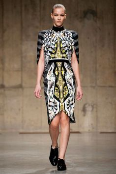 26 - The Cut. PILOTTO