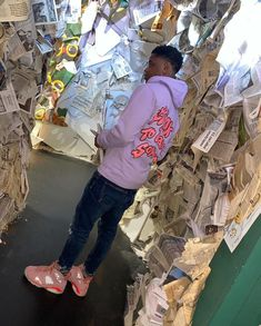 Dope Outfits For Guys, Swag Outfits Men, Fashion Outfits, Male Outfits, Black Men Street Fashion, Mens Fashion, Swagg, Streetwear Fashion, Prada