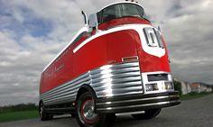 1950 GM Futurline