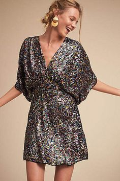 Anthropologie Jax Wedding Guest Dress