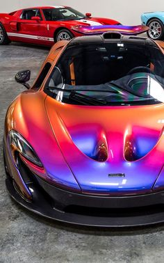 McLaren P1 want this car