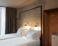Pedra Líquida, José Campos · Armazém Luxury Housing