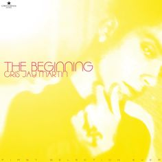 BACK IN THE '93! #TheBeginning A New Album by #CrisJayMartin. The First Selection Ever, The First Compilation Ever, Realized At Age 10. Available Now On #CriogeniaMusic.