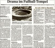 Artikel WM 1950