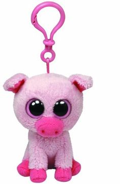 Ty Beanie Boos - Corky-Clip the Pig by Ty, http://www.amazon.com/dp/B005R1R4AG/ref=cm_sw_r_pi_dp_Y9yDsb0HKPK24