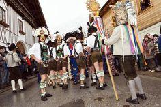 Guide to Celebrating Carnival in Germany