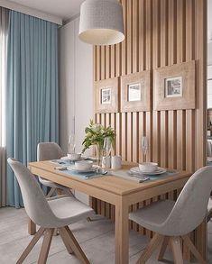 Small Dining Room Design Ideas Apartment Therapy - home design Decor, Home, Dining Room Design, Small Dining, Interior, Dining Room Small, Small Room Design, House Interior, Room Interior