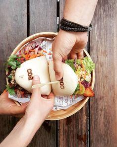 Coa Bao Burger
