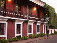 Panjim Inn is located in the heart of the Panjim city North Goa. Top Hotels, Hotels And Resorts, Goa, City North, Sit Back, Highlands, Traditional House, House Painting, Portuguese