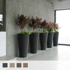 Bleeker Planter West Elm Planterplanter Potstall Plantersmodern
