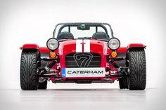 Caterham Seven 310 | Uncrate