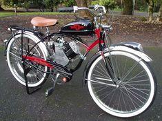 whizzer bikes - Google Search