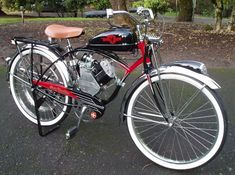 whizzer bikes - Google Search