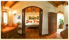 The Higueron Junior Suite, San Jose Boutique Hotels, Costa Rica Coffee Plantation, Costa Rica vacation