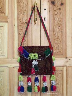 turkmen orientteppich Tasche handtasche tasche Afghan Rug Handmade Vintage Bag A