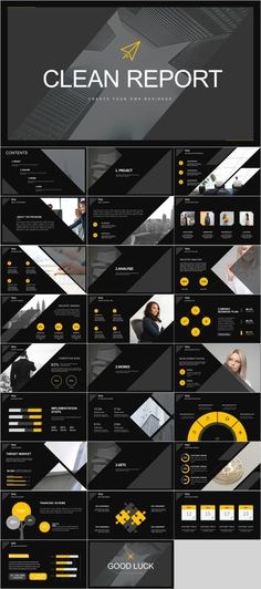 and strong report PowerPoint template---Clean and strong report PowerPoint template--- Simple Powerpoint Templates, Professional Powerpoint Templates, Keynote Template, Powerpoint Charts, Report Template, Web Design, Slide Design, Background Powerpoint, Background Templates