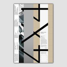 Quatre X Quatre (hybride) - Martin Foucaut