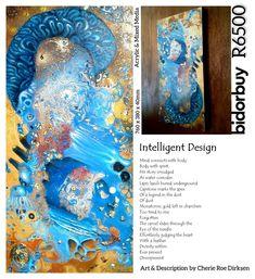 Original Art, Original Paintings, South African Artists, Intelligent Design, Close Up Photos, Art Portfolio, All Art, Art For Sale, My Arts