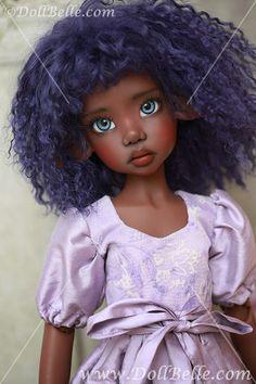 Kaye Wiggs Dolls | Filed under: Dolls · Tags: Kaye Wiggs