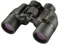 Nikon 7216 Binoculars