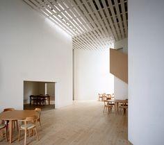 Sou Fujimoto Architects
