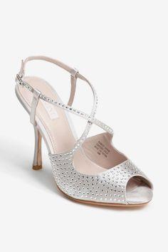 Glint 'Iris' Sandal