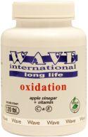 Oxidation   Síla z konopí