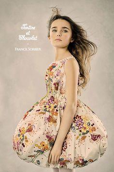 #TCxFranckSorbier #dress #FranckSorbier