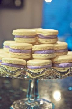 Finally! A macaron recipe that actually works! This looks like a good recipe.