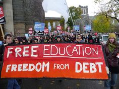 Forget Paying For College: How To Get The Same Education For FREE, via Farganne's feed: May 31, 2014, Conscious Awareness: Listing of free online educational resources.