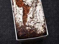 Glutenfritt danskt rågbröd