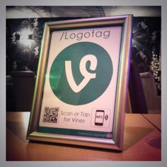 Happy Birthday #Vine It's been emotional! #logotag