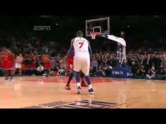 Chigago Bulls vs New York Knicks (carmelo antony 43 points and two buzzers ) - http://weheartnyknicks.com/ny-knicks-videos/chigago-bulls-vs-new-york-knicks-carmelo-antony-43-points-and-two-buzzers