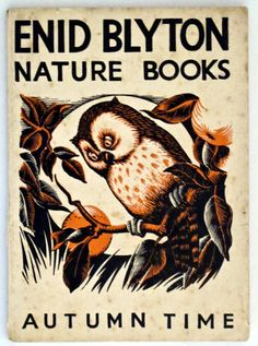 Round the Year with Enid Blyton: Nature Books Autumn Time