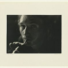 Carol Jerrems - Esben Storm, 1976