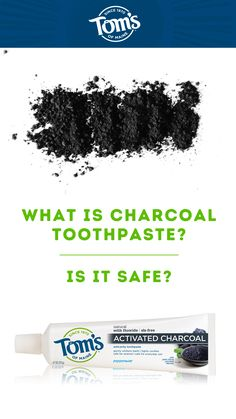 If you're curious about how charcoal works in toothpaste, read on for some reasons why you might want to give it a try. What Is Charcoal, Charcoal Toothpaste, Activated Charcoal, Cavities, Teeth Whitening, How To Apply, Nature, Tooth Bleaching, Naturaleza