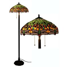 We sell tiffany lamps
