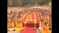 Shree Radhey Radhey Radhey - Kirtan with Jagadguru Shree Kripalu Ji Maharaj #jagadguru #kripalu #radhey #kirtan #manghad #pratapgarh #kirtan #bhajan #bhakti #sankirtan #pravachan #guru #saint #sant #godman #spiritual #religious #hindu
