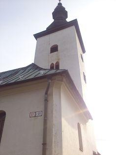 Kostol Panny Márie alebo Mariánsky kostol, cintorín, Mariánsky vŕšok, Prievidza.